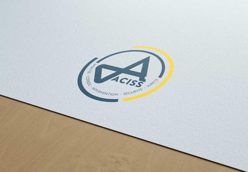 Papier ACISS
